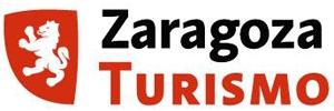 logo Turismo de Zargoza